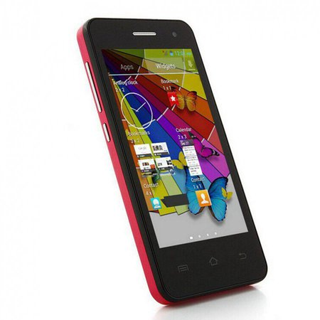 Новый смартфон 4' (дюйма) AT&T M1 2Core Android 4.2 WiFi 3G GPS WCDMA-www.uvseh.com